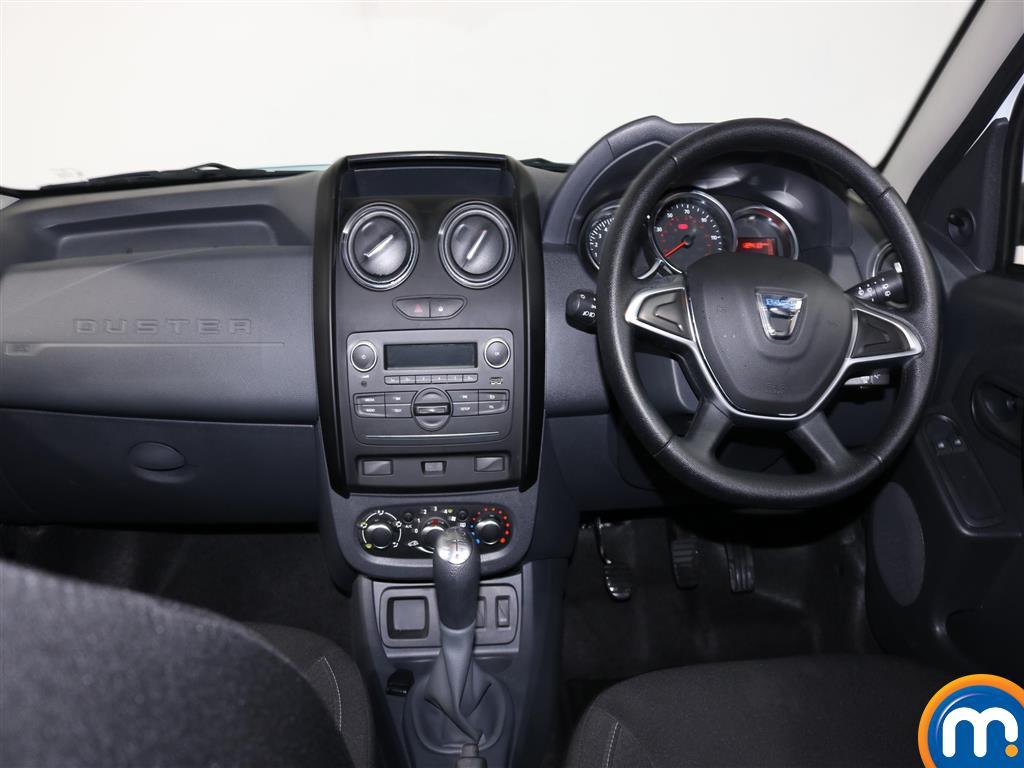 Dacia Duster Estate 1.6 Sce 115 Air 5Dr
