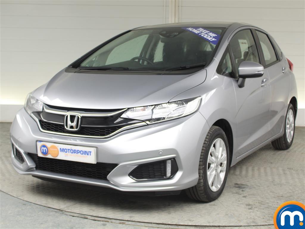 Honda Jazz Hatchback