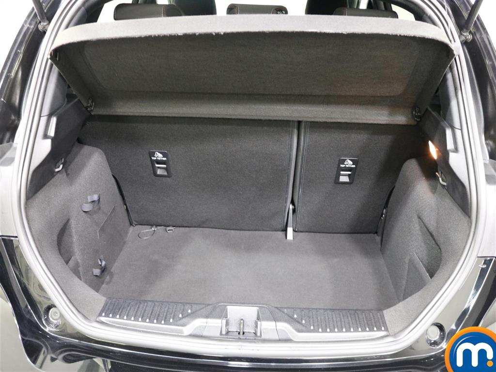 Ford Fiesta St-Line Manual Petrol Hatchback - Stock Number (960601) - 5th supplementary image