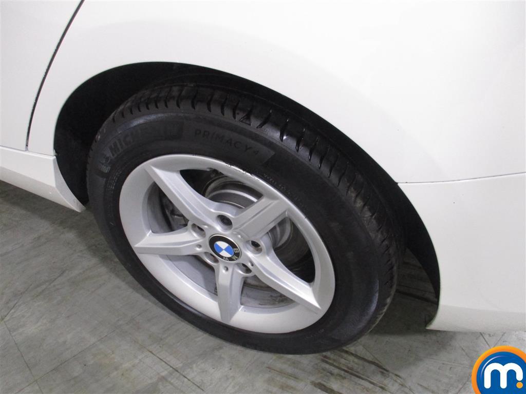 BMW 1 Series Se Business Manual Diesel Hatchback - Stock Number (960608) - 2nd supplementary image