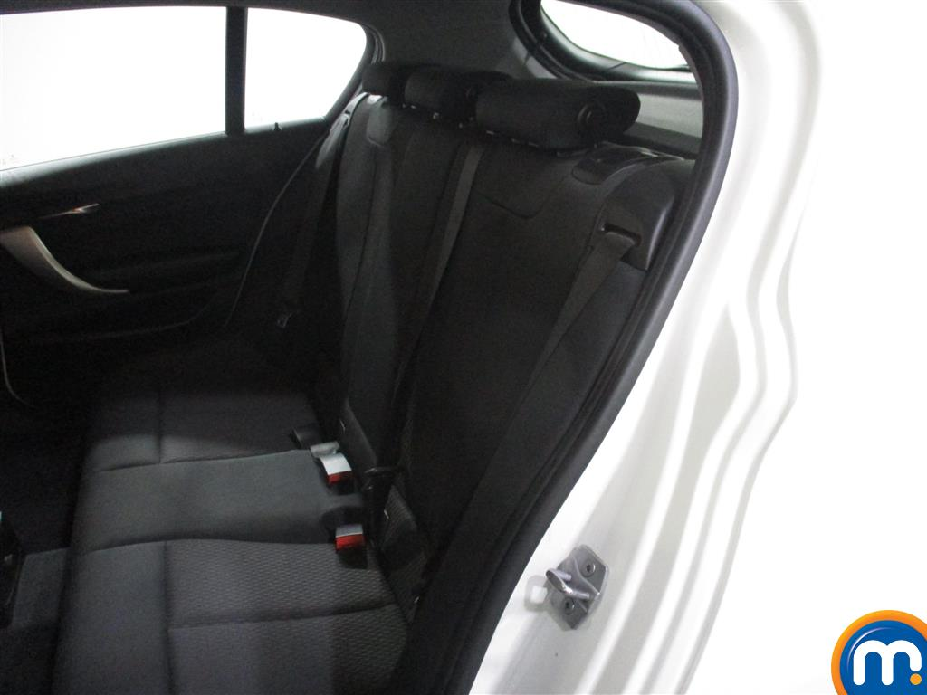 BMW 1 Series Se Business Manual Diesel Hatchback - Stock Number (960608) - 3rd supplementary image