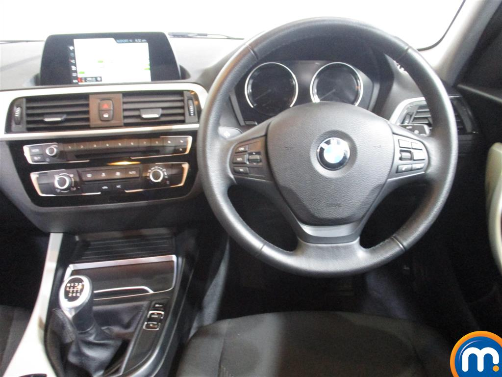 BMW 1 Series Se Business Manual Diesel Hatchback - Stock Number (960608) - 5th supplementary image