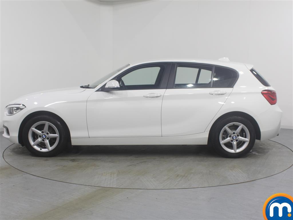 BMW 1 Series Se Business Manual Diesel Hatchback - Stock Number (960608) - Passenger side
