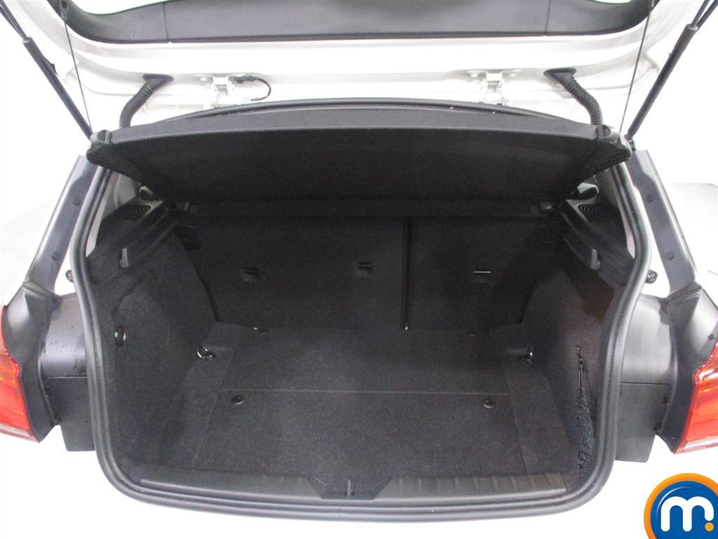 BMW 1 Series Se Business Manual Diesel Hatchback - Stock Number (960608) - 1st supplementary image