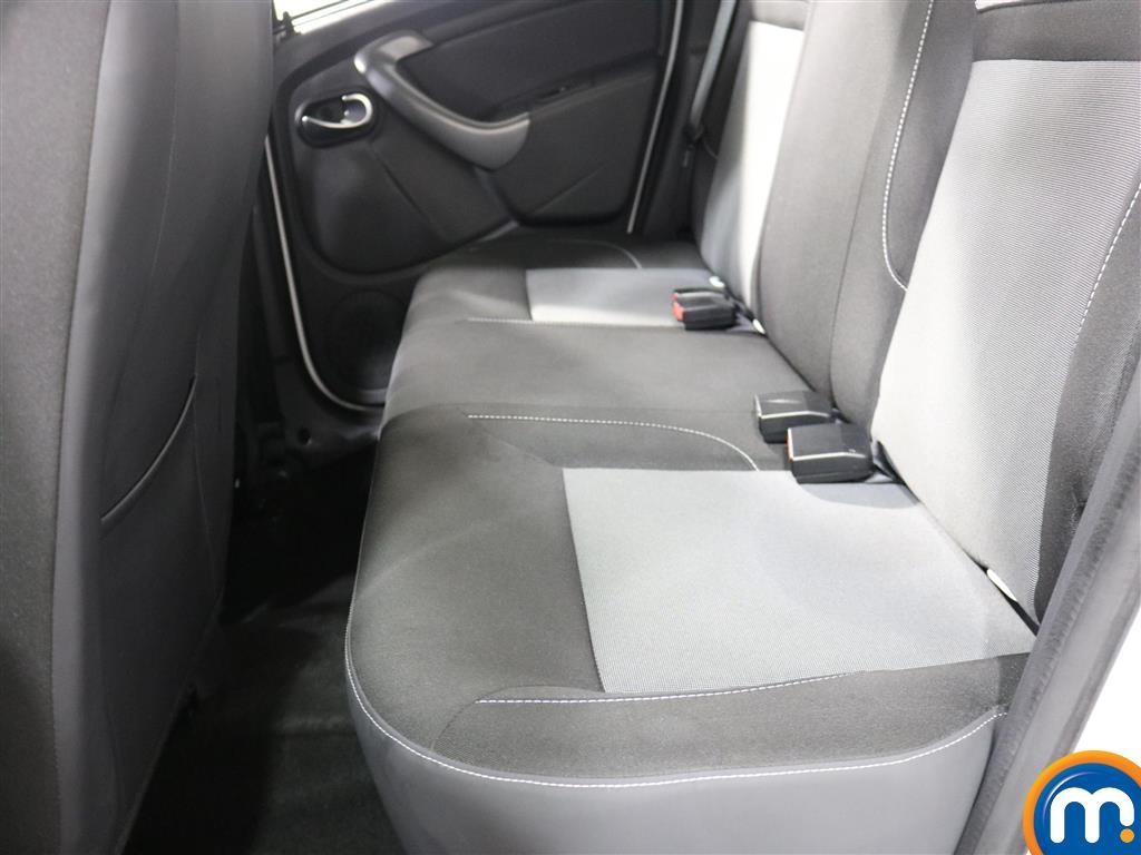 Dacia Duster Diesel Estate 1.5 Dci 110 Nav-Plus 5Dr
