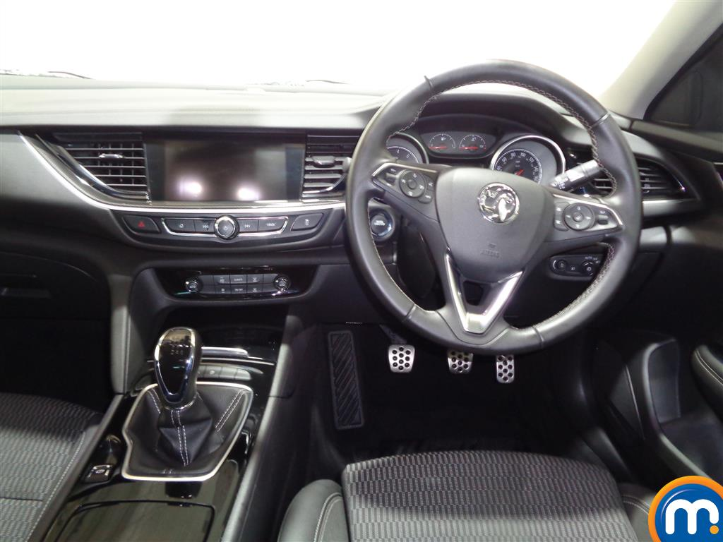 Vauxhall Insignia SRI Manual Petrol Hatchback - Stock Number (961025) - 5th supplementary image