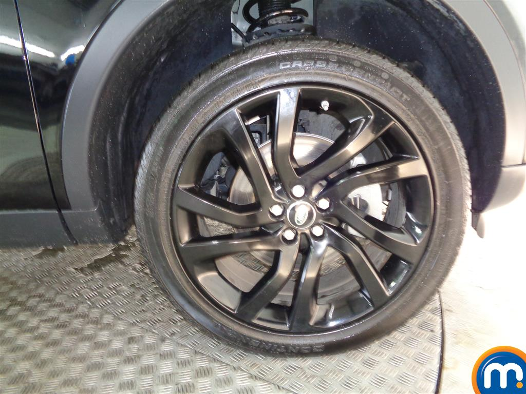 Land Rover Discovery Sport Hse Black Automatic Diesel 4X4 - Stock Number (961043) - 8th supplementary image