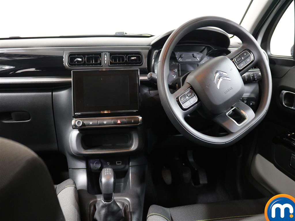 Citroen C3 Feel Manual Petrol Hatchback - Stock Number (953675) - 2nd supplementary image