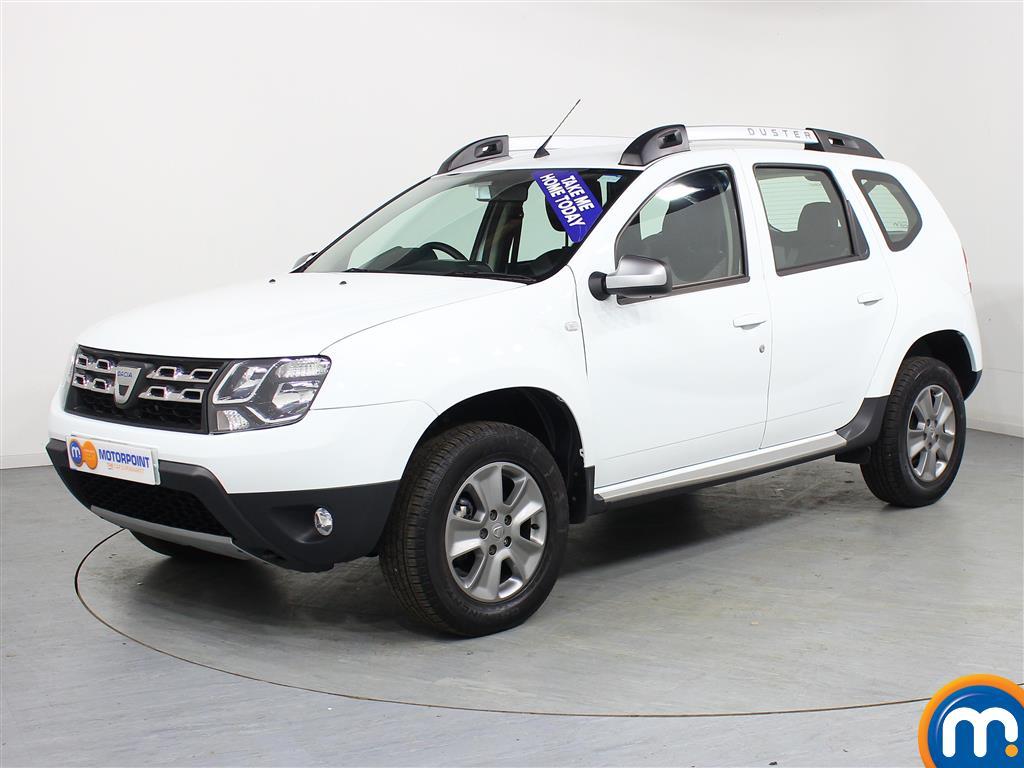 Dacia Duster Diesel Estate
