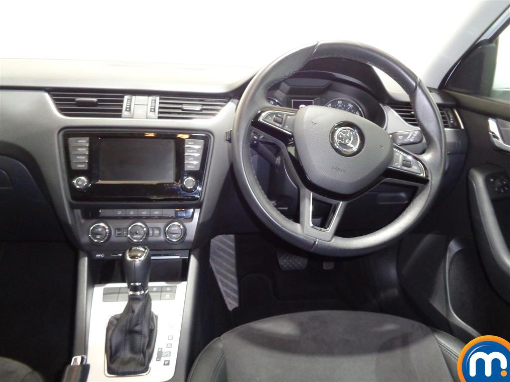 Skoda Octavia Se L Automatic Diesel Hatchback - Stock Number (962140) - 5th supplementary image