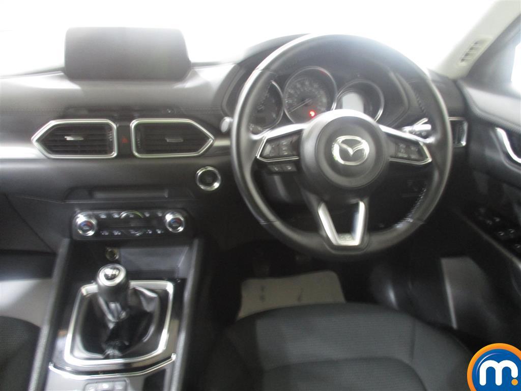 Mazda Cx-5 Se-L Nav Manual Petrol Estate - Stock Number (957689) - 3rd supplementary image