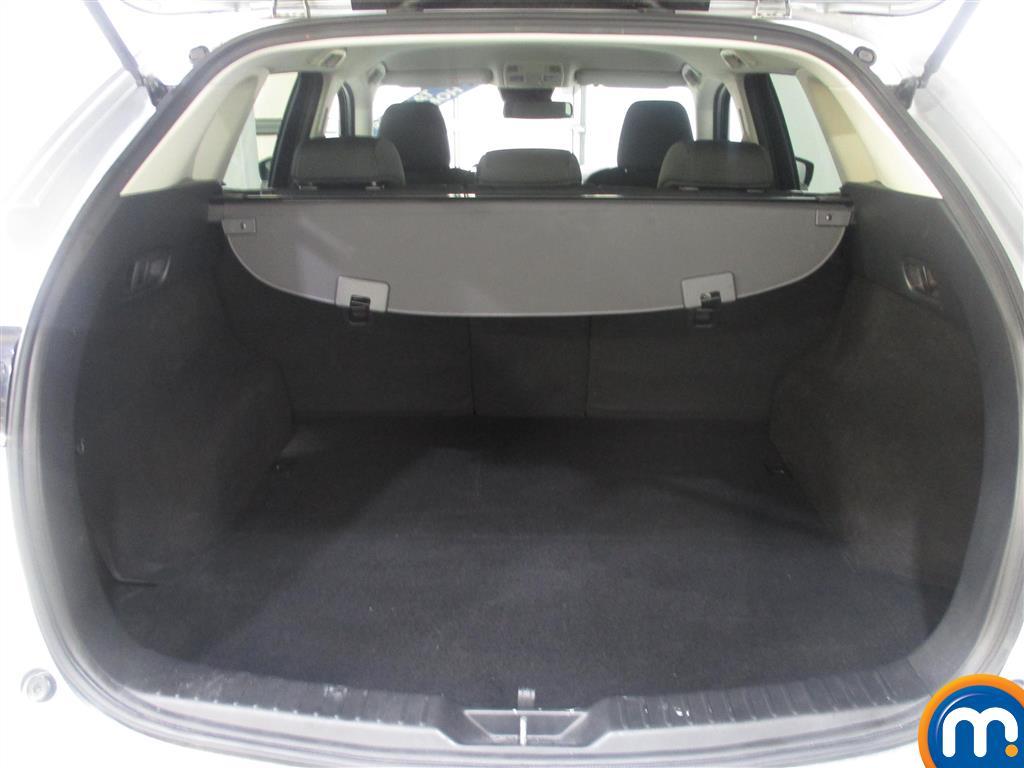 Mazda Cx-5 Se-L Nav Manual Petrol Estate - Stock Number (957689) - 5th supplementary image