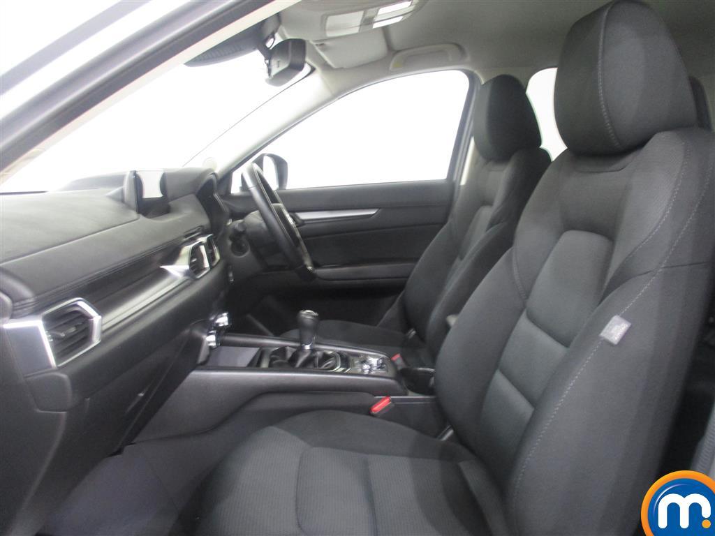Mazda Cx-5 Se-L Nav Manual Petrol Estate - Stock Number (957689) - 1st supplementary image
