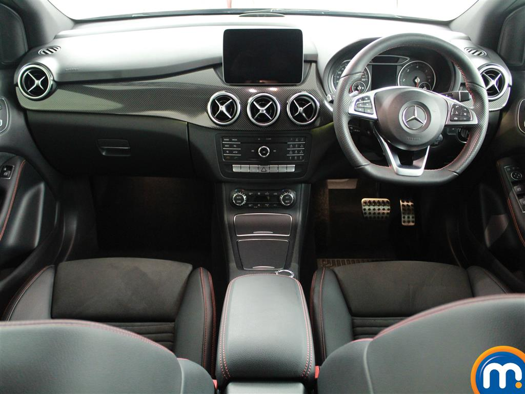 Mercedes-Benz B Class Amg Line Automatic Diesel Hatchback - Stock Number (952065) - 7th supplementary image