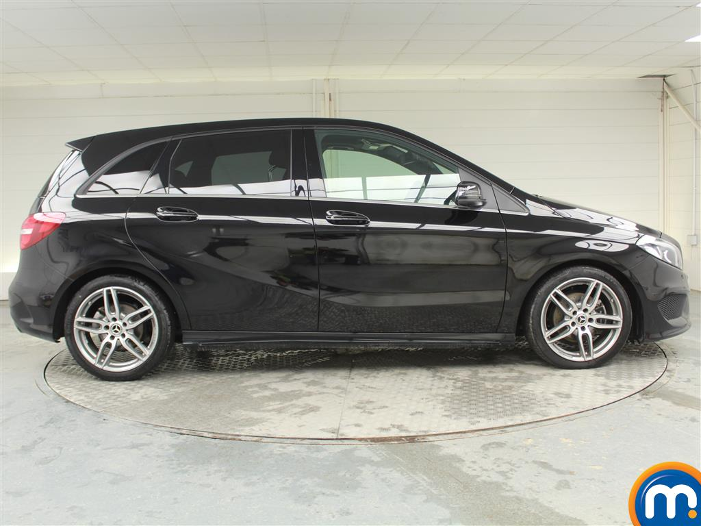 Mercedes-Benz B Class Amg Line Automatic Diesel Hatchback - Stock Number (952065) - Drivers side
