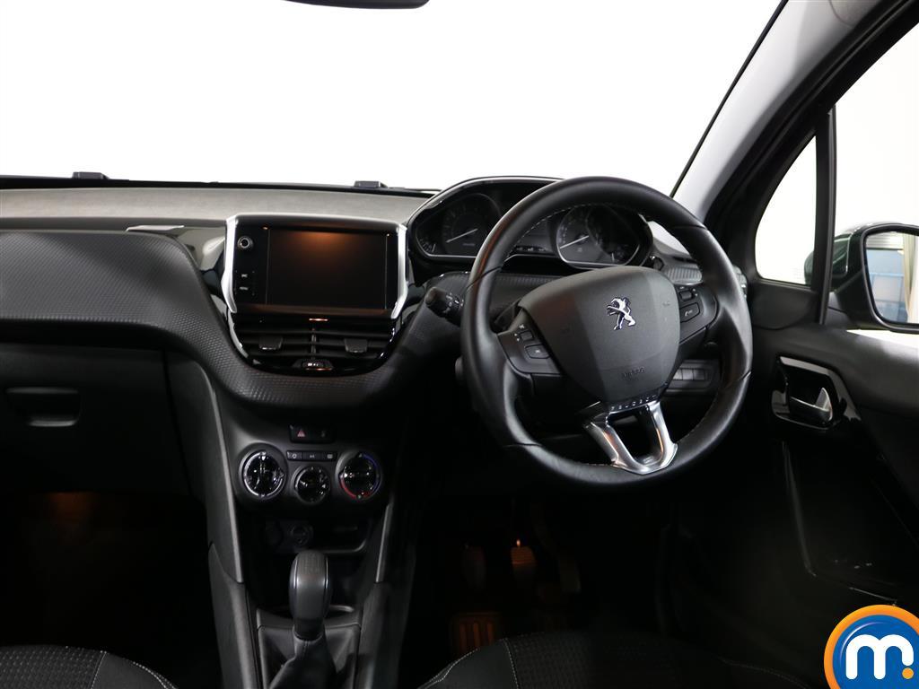 Peugeot 208 Allure Manual Petrol Hatchback - Stock Number (957850) - 2nd supplementary image