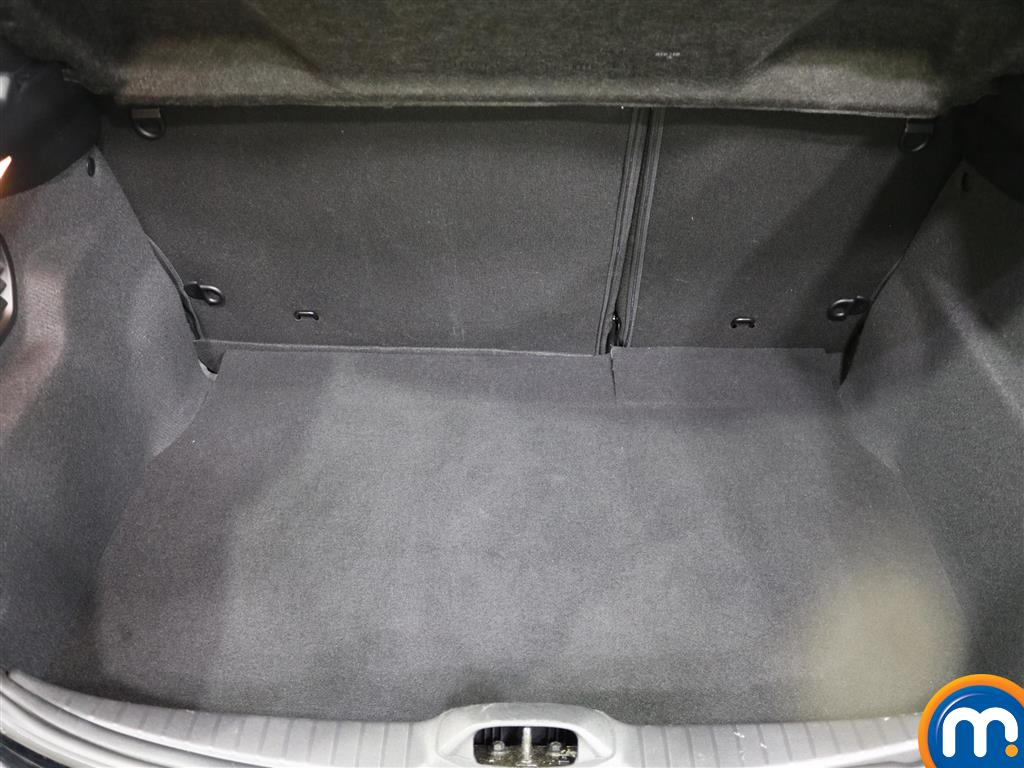 Peugeot 208 Allure Manual Petrol Hatchback - Stock Number (957850) - 1st supplementary image