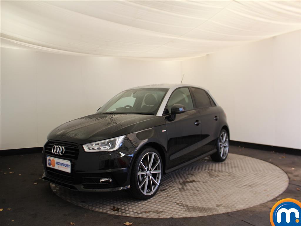 Audi A1 Sportback Special Editions