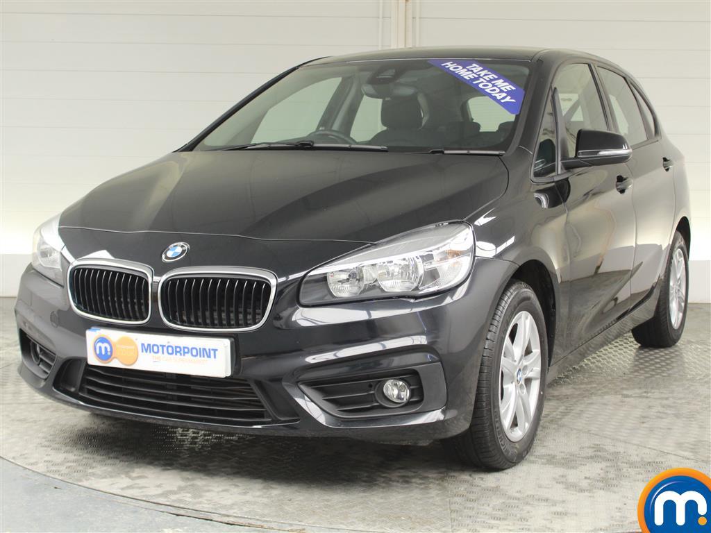 BMW 2 Series SE - Stock Number (958791) - Passenger side front corner