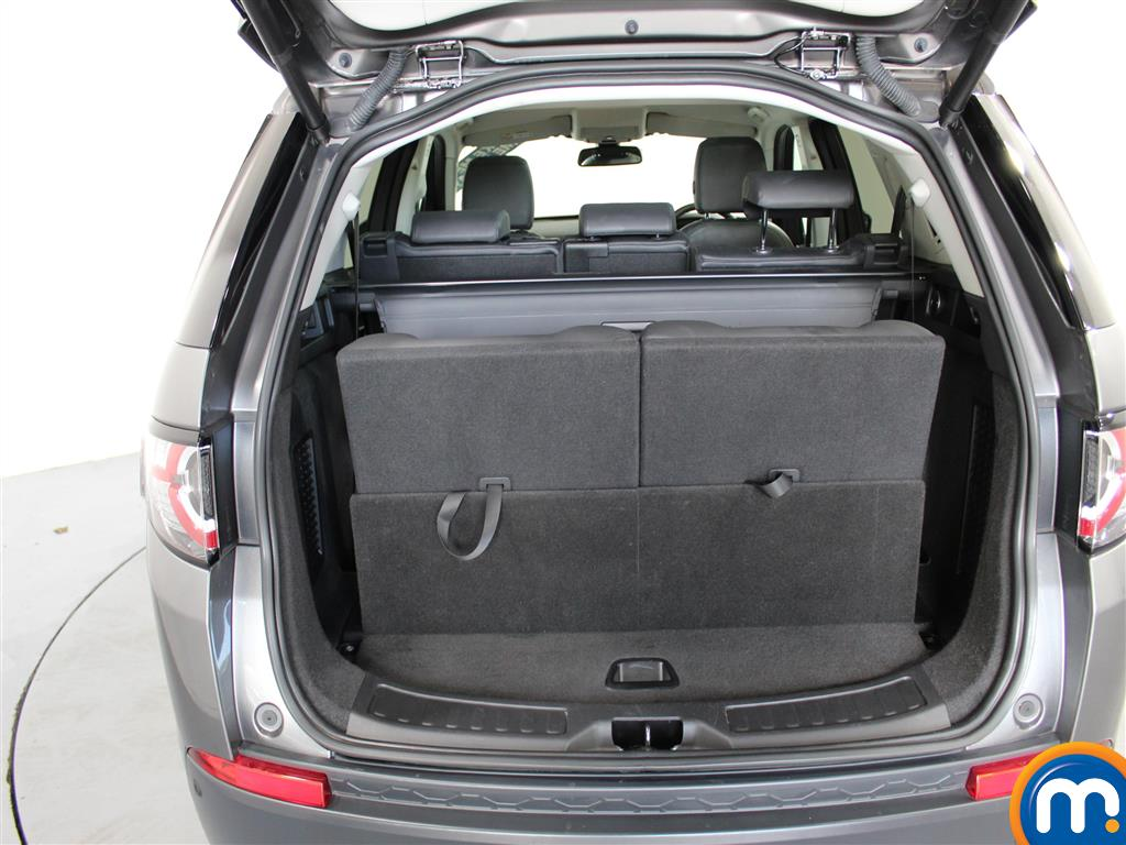 Land Rover Discovery Sport Hse Luxury Automatic Diesel 4X4 - Stock Number (957624) - 3rd supplementary image