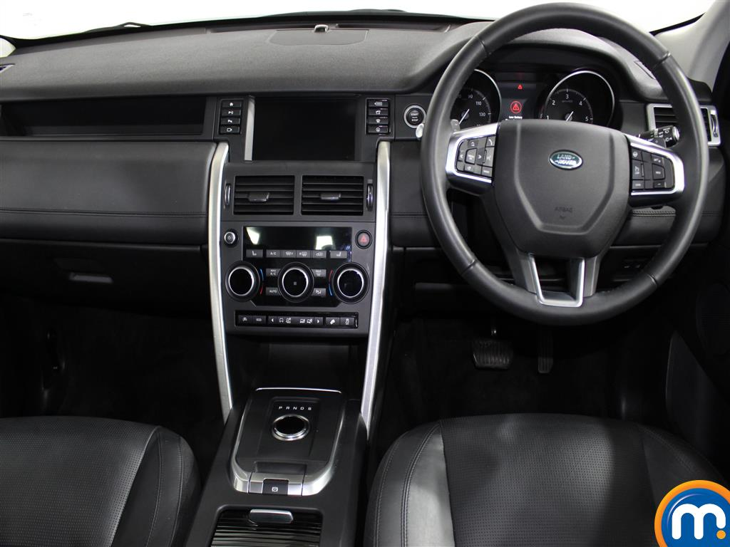 Land Rover Discovery Sport Hse Luxury Automatic Diesel 4X4 - Stock Number (957624) - 4th supplementary image
