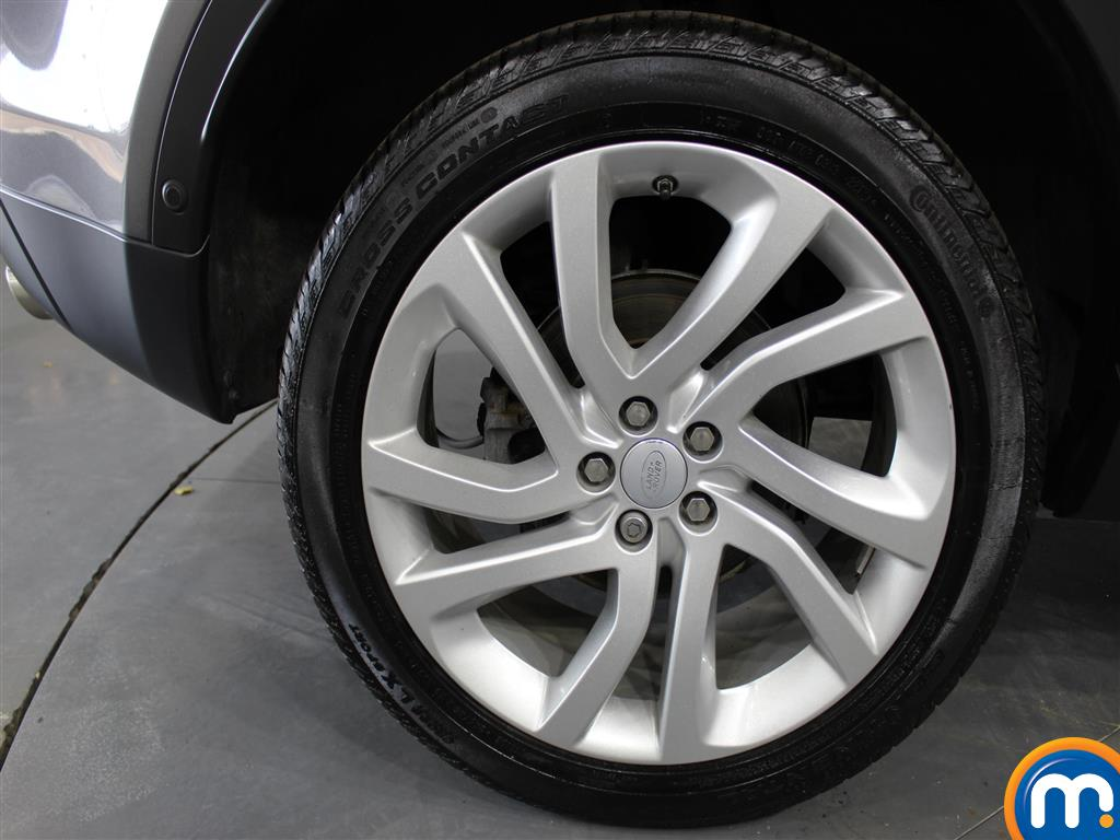 Land Rover Discovery Sport Hse Luxury Automatic Diesel 4X4 - Stock Number (957624) - 5th supplementary image