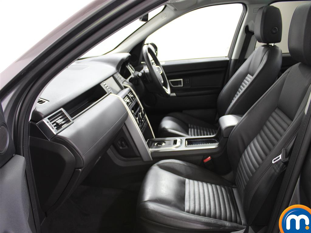Land Rover Discovery Sport Hse Luxury Automatic Diesel 4X4 - Stock Number (957624) - 1st supplementary image