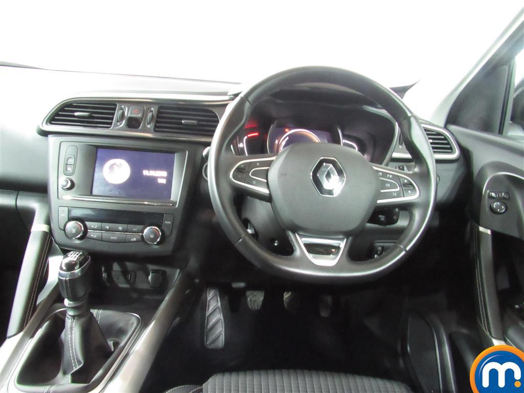 Renault Kadjar Signature Nav Manual Diesel Hatchback - Stock Number (960668) - 5th supplementary image