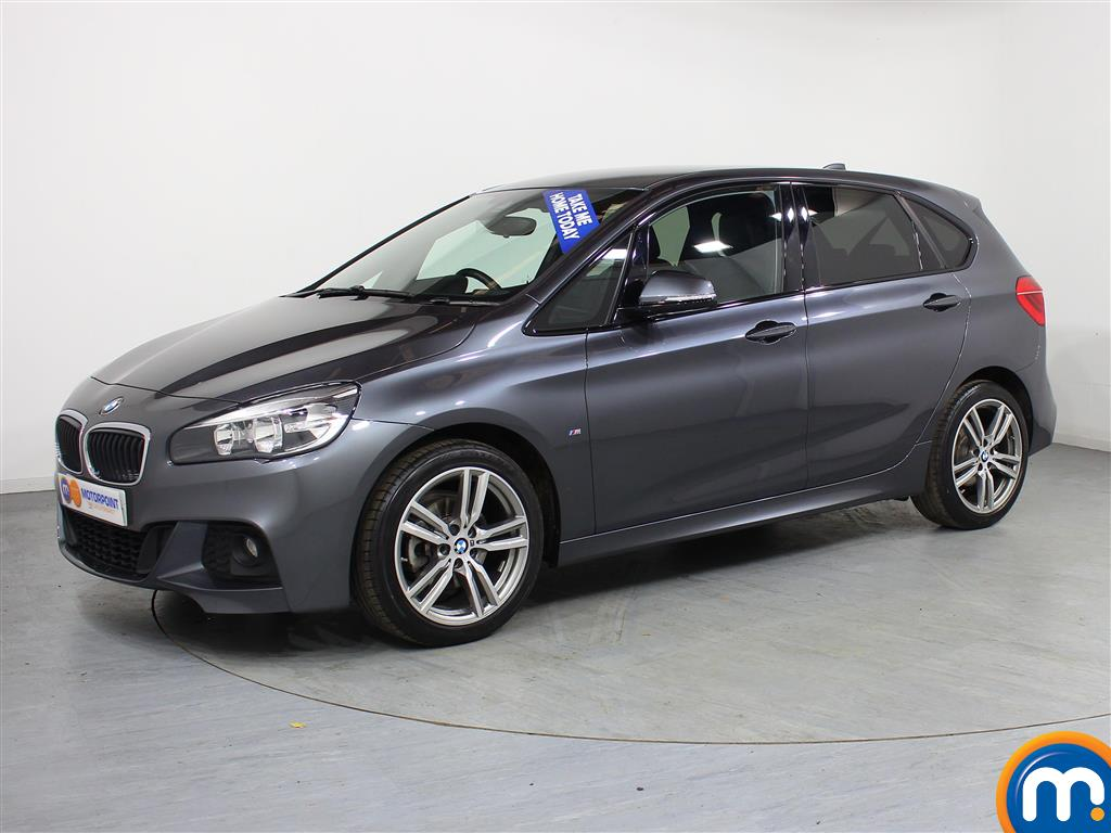 BMW 2 Series M Sport - Stock Number (961164) - Passenger side front corner