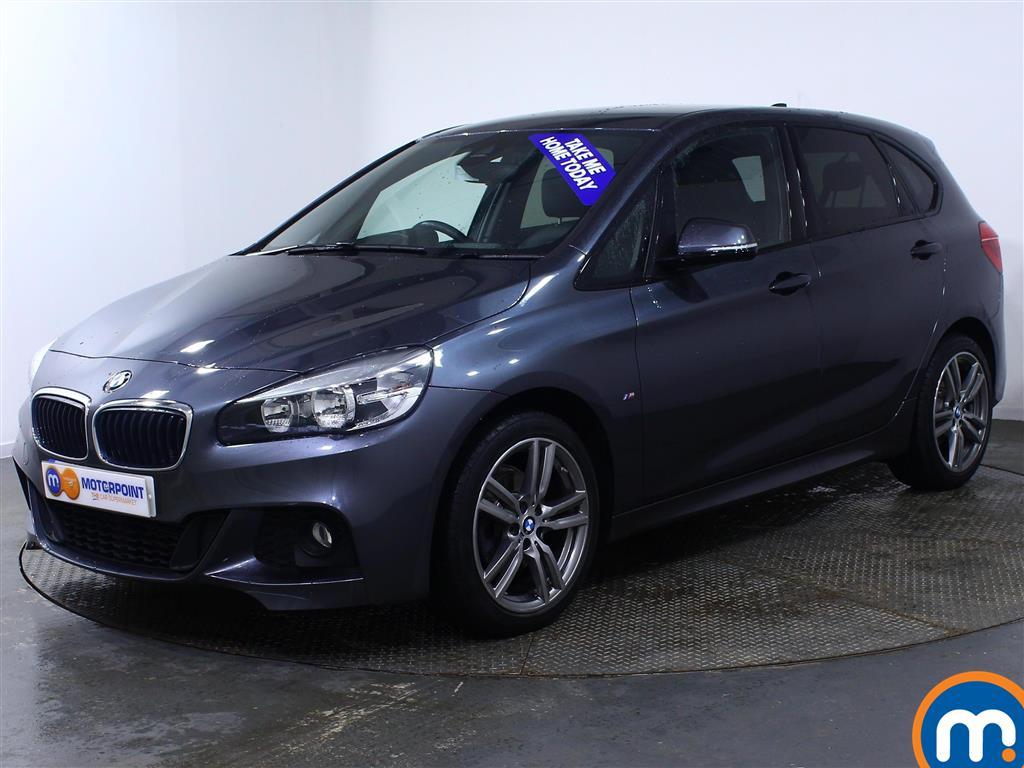 BMW 2 Series M Sport - Stock Number (961141) - Passenger side front corner
