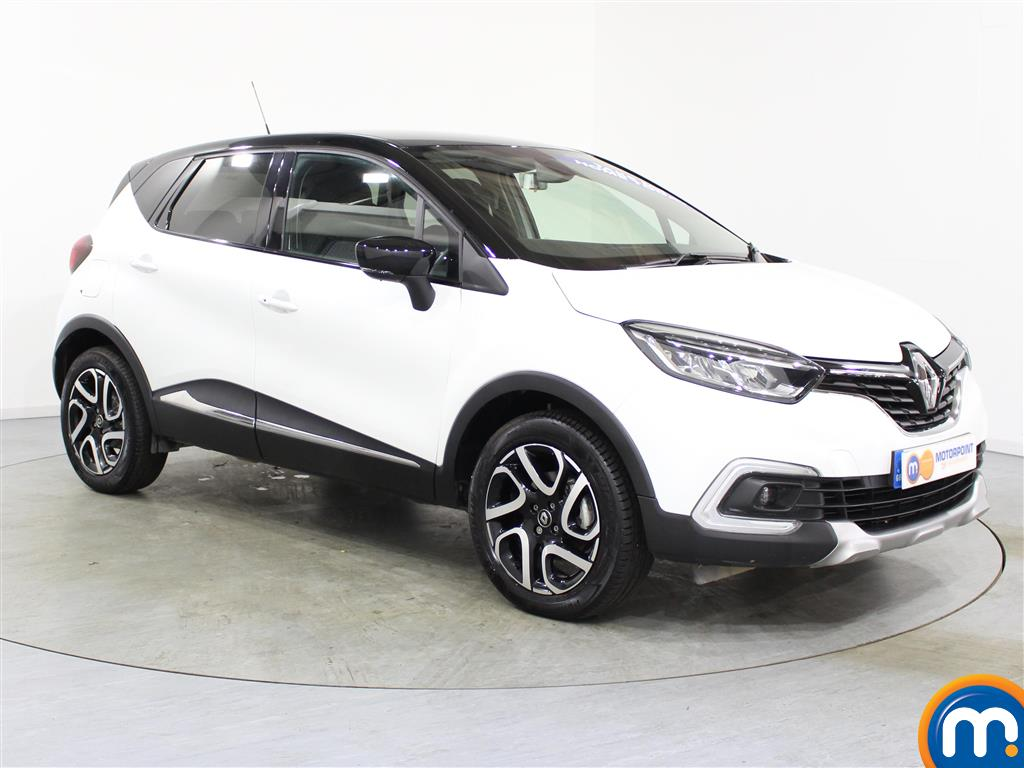 Renault Captur Diesel Hatchback