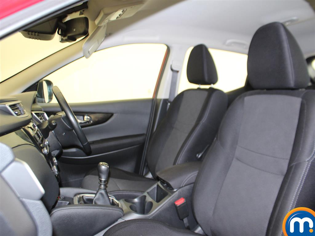 Nissan Qashqai Acenta Manual Diesel Hatchback - Stock Number (965048) - 3rd supplementary image