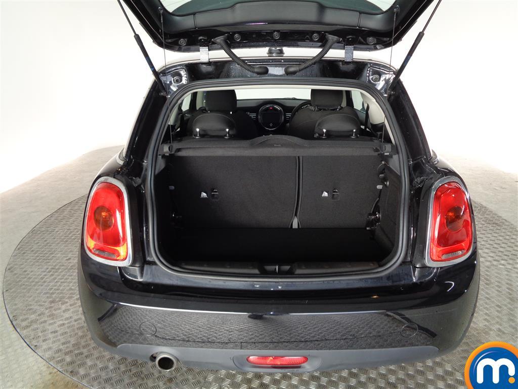 Mini Hatchback Cooper Seven Manual Petrol Hatchback - Stock Number (965904) - 7th supplementary image