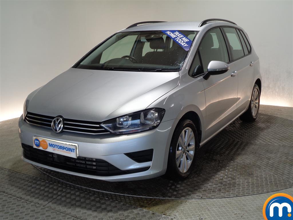 Volkswagen Golf Sv SE - Stock Number (965932) - Passenger side front corner