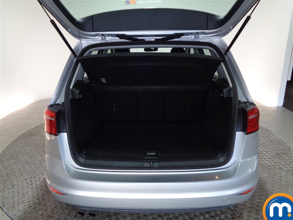 Volkswagen Golf Sv SE Manual Diesel Hatchback - Stock Number (965932) - 8th supplementary image