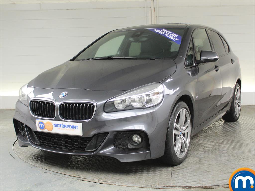 BMW 2 Series M Sport - Stock Number (961129) - Passenger side front corner
