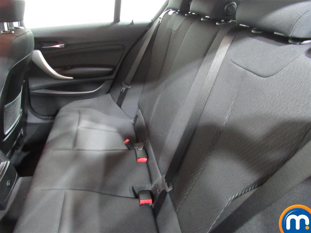 BMW 1 Series Se Business Manual Diesel Hatchback - Stock Number (965131) - 2nd supplementary image