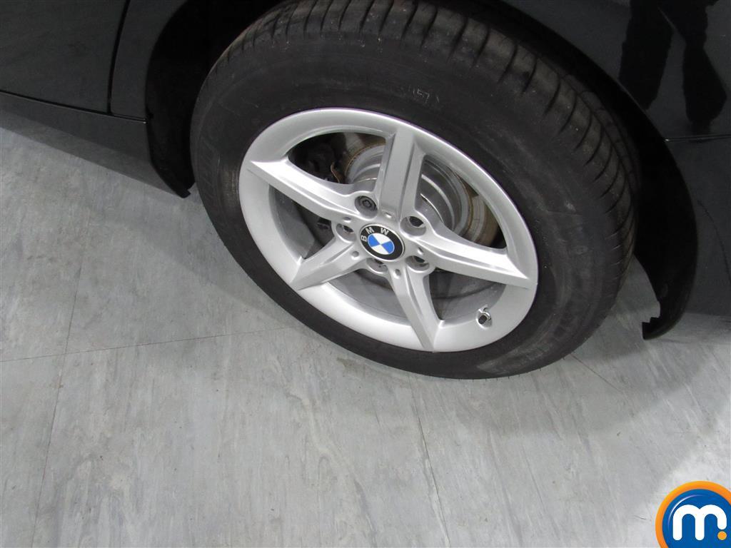 BMW 1 Series Se Business Manual Diesel Hatchback - Stock Number (965131) - 3rd supplementary image