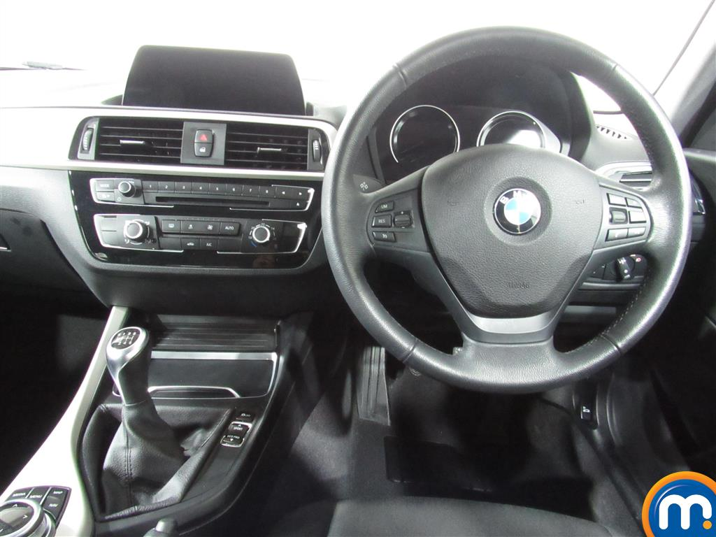 BMW 1 Series Se Business Manual Diesel Hatchback - Stock Number (965131) - 5th supplementary image