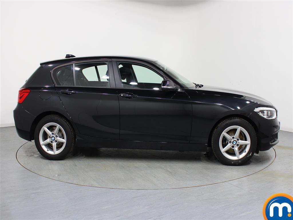 BMW 1 Series Se Business Manual Diesel Hatchback - Stock Number (965131) - Drivers side