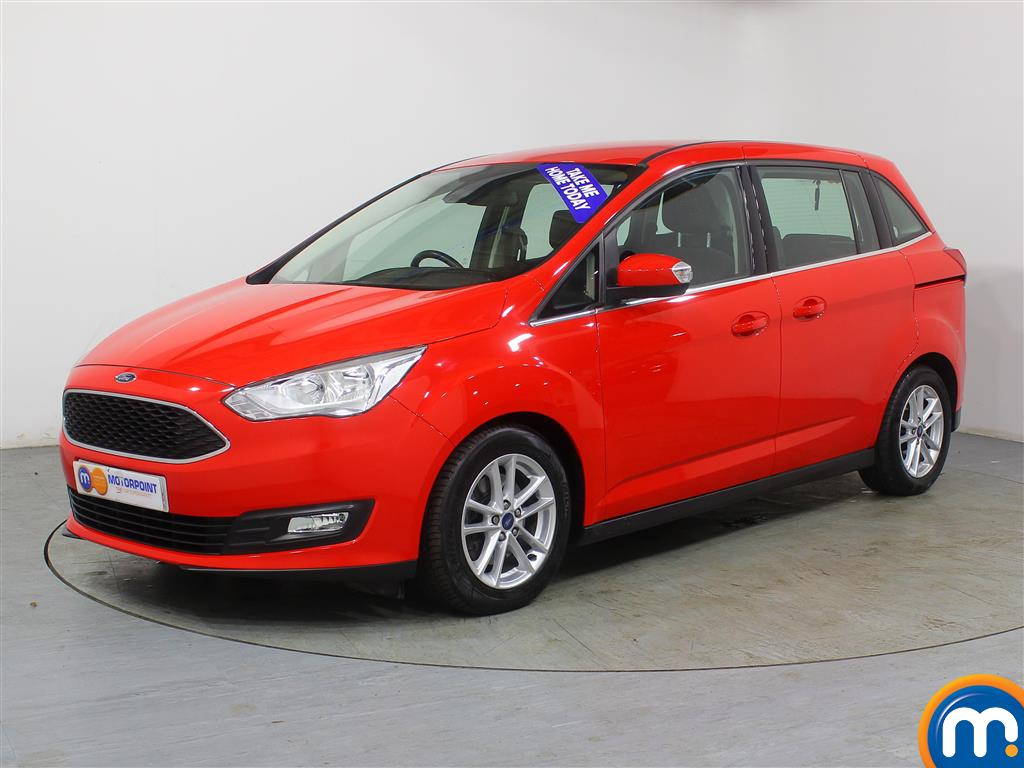 Ford Grand C-Max Diesel Estate
