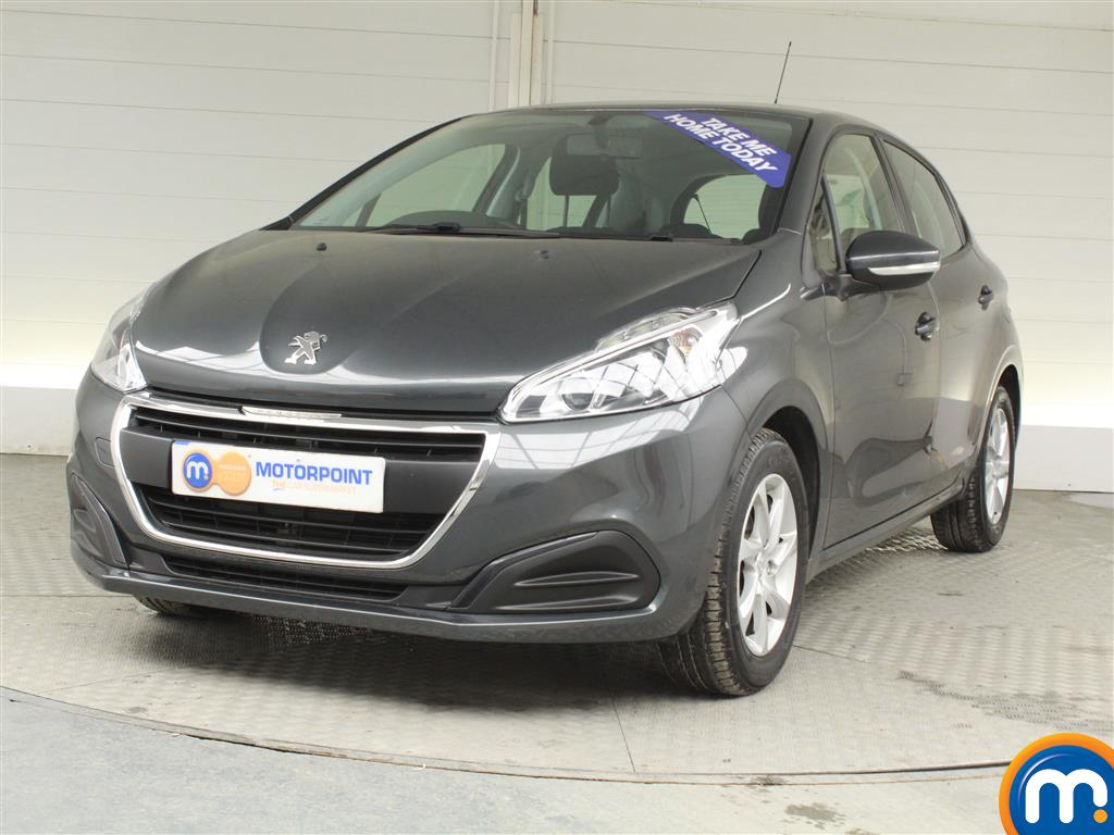 Peugeot 208 Active - Stock Number (960251) - Passenger side front corner