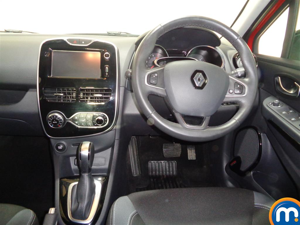 Renault Clio Dynamique S Nav Automatic Diesel Hatchback - Stock Number (965977) - 4th supplementary image