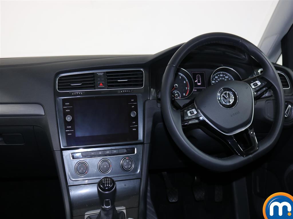 Volkswagen Golf SE Manual Petrol Hatchback - Stock Number (957836) - 2nd supplementary image