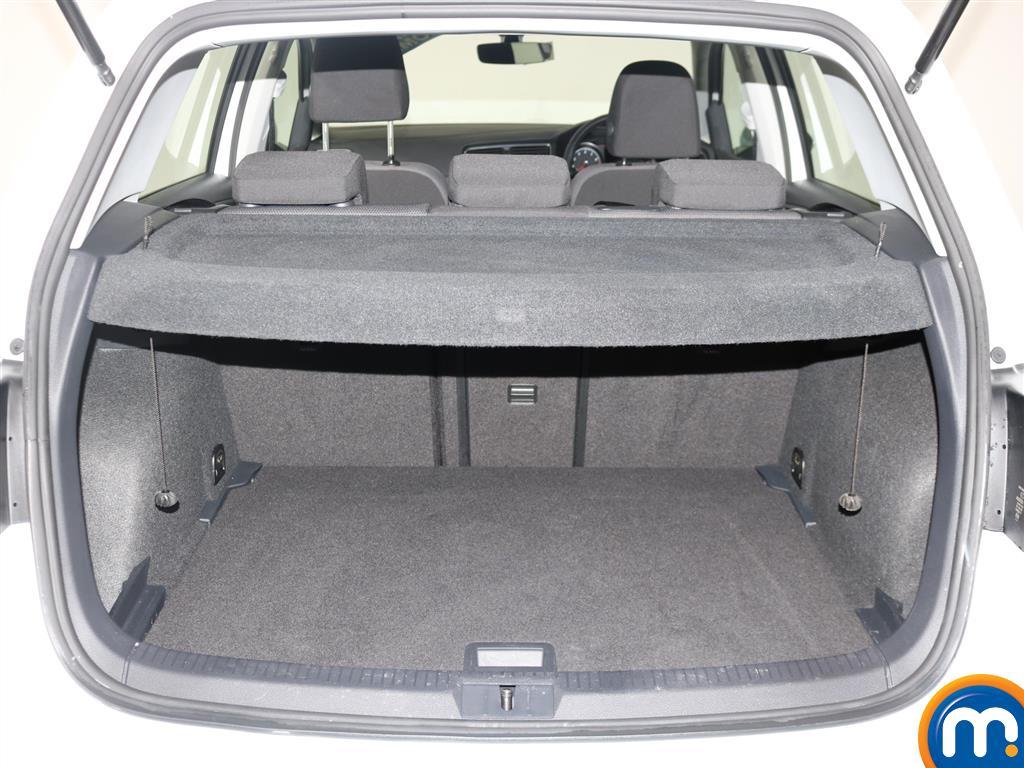 Volkswagen Golf SE Manual Petrol Hatchback - Stock Number (957836) - 1st supplementary image