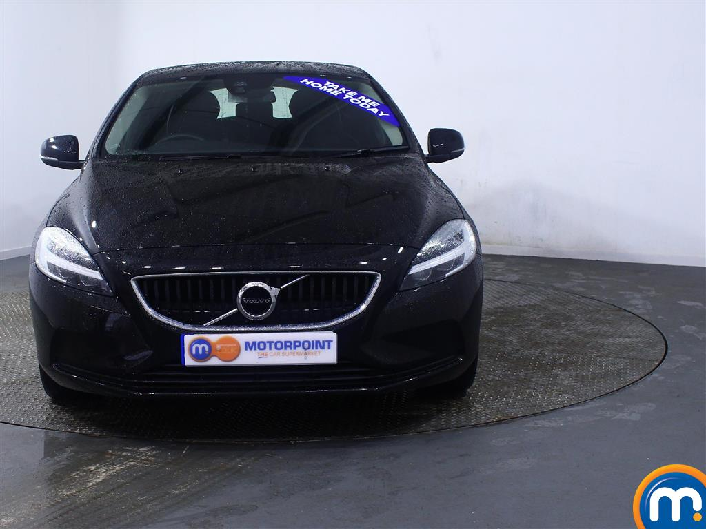 Volvo V40 Momentum Nav Plus Automatic Petrol Hatchback - Stock Number (969187) - Front bumper