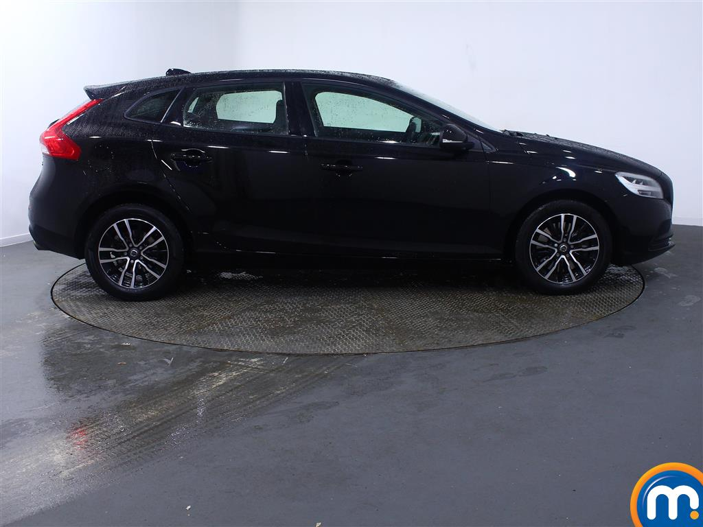 Volvo V40 Momentum Nav Plus Automatic Petrol Hatchback - Stock Number (969187) - Drivers side