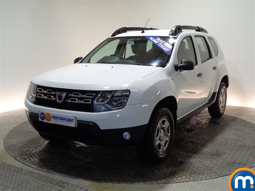 used dacia duster cars for sale in glasgow motorpoint. Black Bedroom Furniture Sets. Home Design Ideas