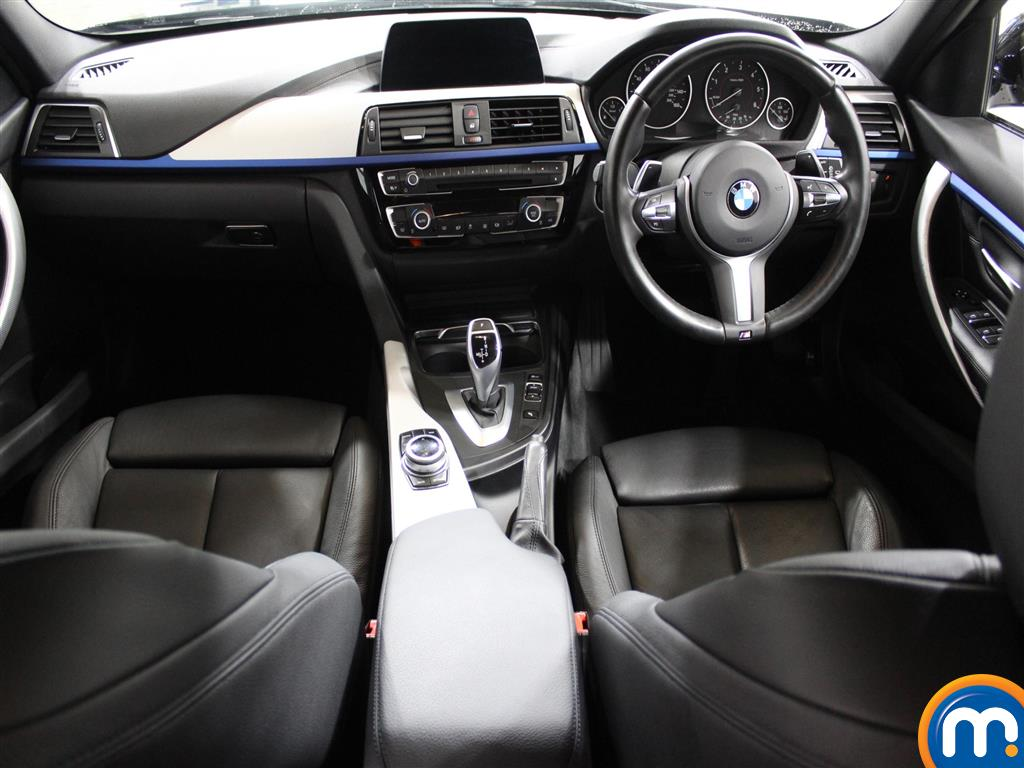 BMW 3 Series M Sport Automatic Diesel Estate - Stock Number (962796) - 5th supplementary image