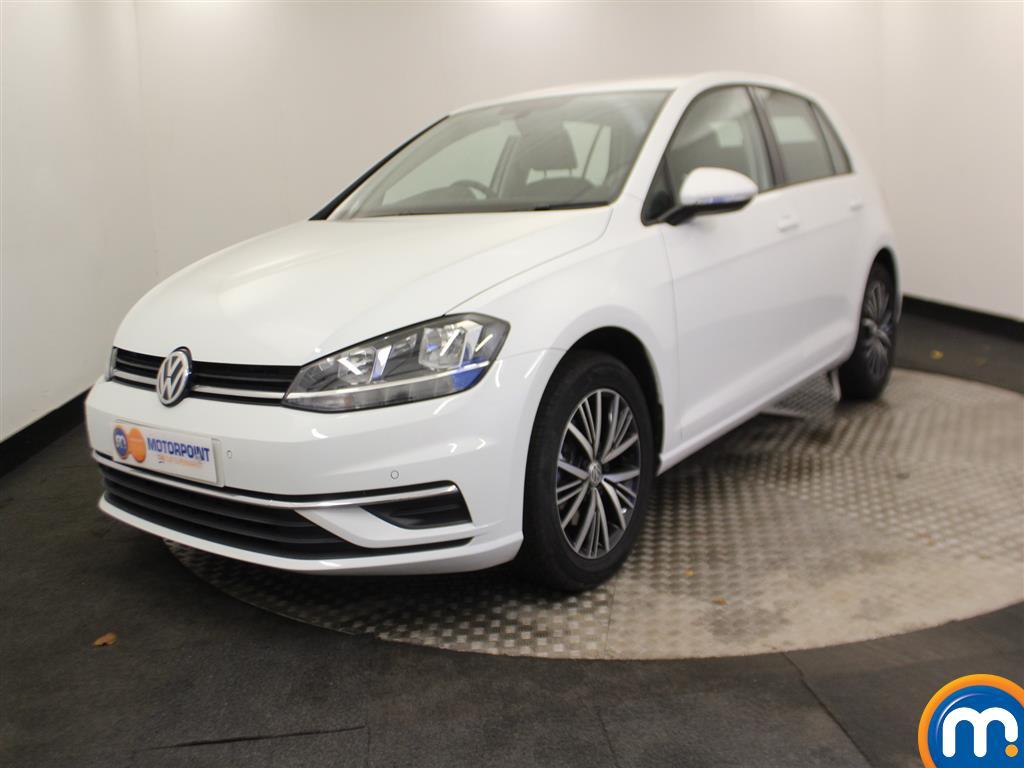 Volkswagen Golf SE - Stock Number (957828) - Passenger side front corner